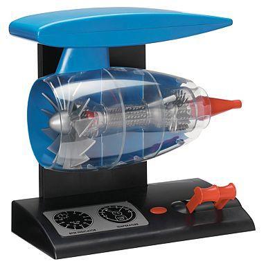 Airfix Jet Engine - Working Model - £12 Delivered @ Debenhams