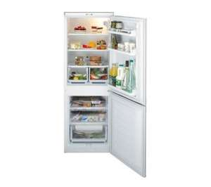 HOTPOINT NRFAA50P Fridge Freezer - White for £199.00 @ Currys (A+ Rated)