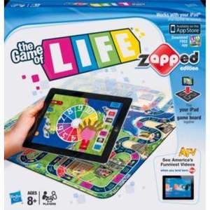 Zapped Game of Life @ argos was £24.99 now £12.49