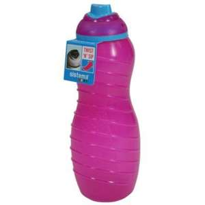 Sistema water bottle  700ml @ £2.50  & 330ml @ £2.00 at ASDA INSTORE