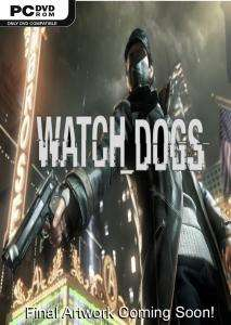 Watch Dogs PC (Pre-order) £26.96 @ Zavvi