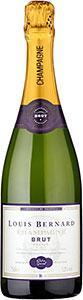 ASDA Louis Bernard Champagne Brut Non Vintage (75cl) £14.50