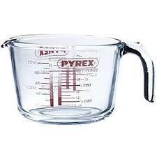Dunelm Mill Pyrex 1 Litre measuring jug £2.79 collect instore