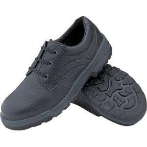 Steel toe non-slip safety Shoes £15 DELIVERED @ Nisbets