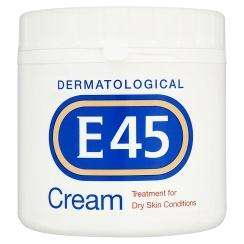 E45 Cream 350G Half Price £3.52 @ SuperDrug