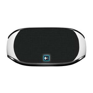 Logitech MINI BOOMBOX white £40 @ Tesco