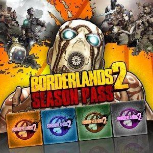 Borderlands 2 Season Pass PC (£15.99) @ PC World