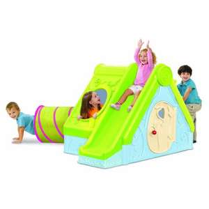 Keter Funtivity Play Centre/House now £74.99 del @ Amazon
