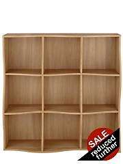 Caitriona Bookcase's in 4 sizes was from £105 now all £22.04 @ Littlewoods / Very (cheaper at Very if ordering more than 1)