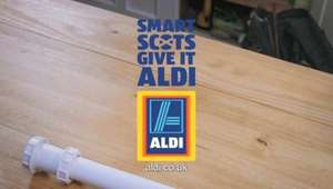Scottish specials at Aldi from Thursday - Stoatin!