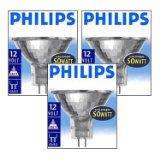 Sainsbury's - £5 - 6 x Philips MR16 halogen bulbs (50W, 12V)