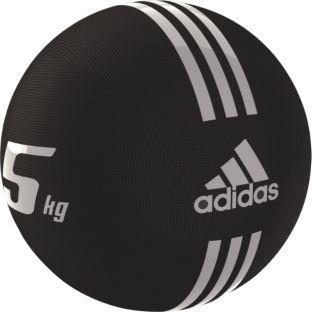 Half price Adidas 5kg Medicine Ball £16.99 @ Argos