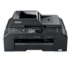 Brother MFC-J5910DW Multifunction A3 Printer - £94.80 from PrinterBase