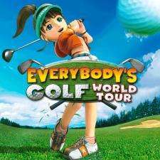 Everybody's Golf®: World Tour Complete Edition £5.19 or  £4.67 for PSN+ members
