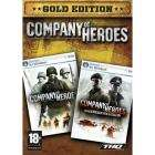 Company of Heroes : Gold Edition (PC) -  £14.98 Delivered @ Amazon