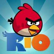 Angry Birds Rio now free on iOS for iPhone and iPad version