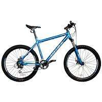 Carrera Centos Limited Edition Mountain Bike *half price* £299.99 @ Halfords