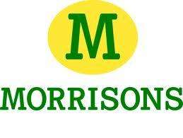 Morrisons mincemeat jar 28p