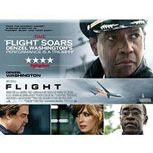 Free Screening  - Flight -  January 22 - 6.30 pm  - Vue Cinemas - Times Plus members