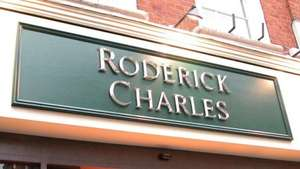 Shirts @ Roderick Charles - £15.00 From £75.00 + £8.95 del