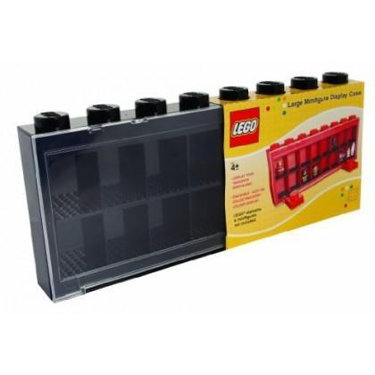 Lego Mini Figure Display Case (Large) - Duncans Toy Chest UK - £10 delivered