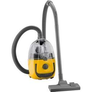 Argos Value Range VC-04 Compact Bagless Cylinder Cleaner - £25.00