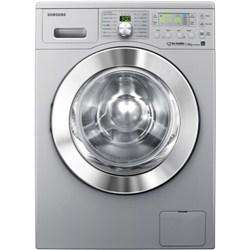 Samsung WF0702WKU EcoBubble 7kg 1200rpm Freestanding Washing Machine In Silver £290.06 @  Appliances Direct 2% Quidco + FREE Delivery* + 5YR SAMSUNG Parts & Labour WARRANTY**