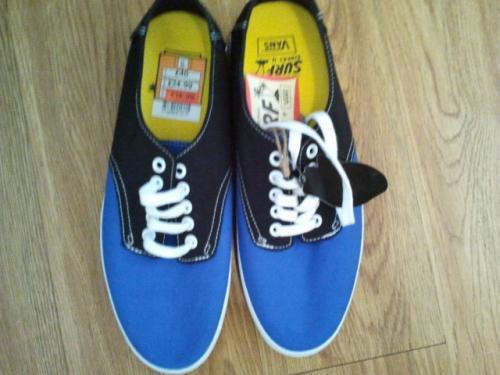 Vans shoes £14.99 @ Schuh