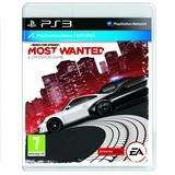 Need for speed most wanted PS3  400 Points @ CokeZone