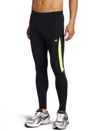 New balance men's running tights in medium only £8.95 at amazon