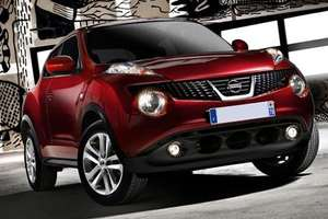 Nissan Juke Tekna PCP Fully Maintained TOP SPEC £199.19 per month over 2yr @ Gateway2lease