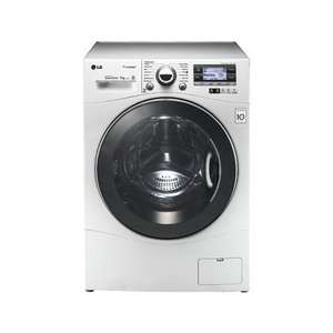 LG F14A7FDS 9kg Steam Direct Drive Washing Machine, 2 Year Warranty & 10 Year Direct Drive Warranty Was £699 Now £549 In Store Or £569 Delivered @ RGB Direct (Possible John Lewis Pricematch)