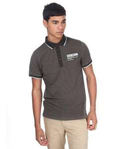 Jack & Jones Picture Polo Shirt £10.00 delivered at republic