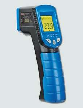 Infrared Temperature Probe £19.99 @ Lidl