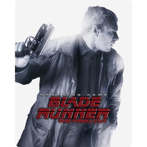 Blade Runner: The Final Cut - Premium Collection Steelbook (Blu-ray + UV Copy) now £11 del @ Amazon