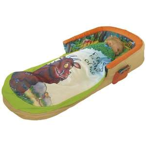 Worlds Apart Gruffalo My First Readybed now £19.49 del @ Amazon