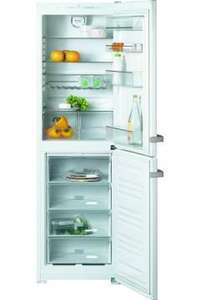 Miele KFN12924SD-1 Fridge Freezer, White £734.91 after price-match @John Lewis