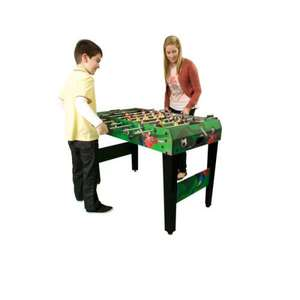 4ft football table £29.99 @ Smyths Toys