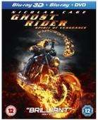 Ghost Rider Spirit Of Vengence 3D Blu Ray- +blu ray-+ DVD £6.99 Sainsburys Entertainment