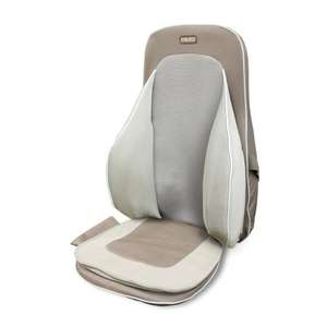 Homedics Shiatsu Compression Massager £81.53 @ Amazon