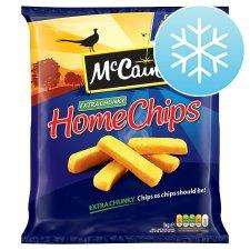 Mccain Extra Chunky Home Chips 1Kg £1.10 @ Tesco