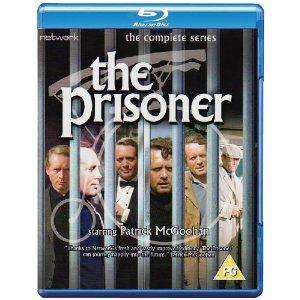 The Prisoner: The Complete Series (1967) (6 Discs) - Blu Ray @ Play - £26.79