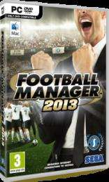 Football Manager 2013 PC & Mac  £15 @ stagsclubshop