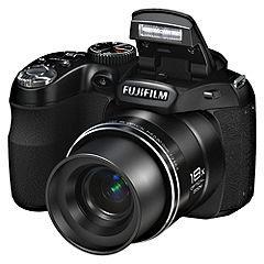 FujiFilm FinePix S2980 14 Megapixel 18x Zoom Black Bridge Camera *SAINSBURYS*  *SAVE £70, NOW ONLY £79.99!!**FREE DELIVERY!