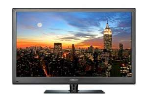 Hannspree SE40LMNB 40 Inch Freeview LED TV 249.98+£1 delivery @ DirectTVs.co.uk