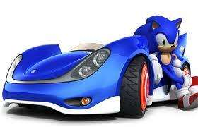 Sonic & SEGA All-Stars Racing (Steam activated) £2 using code @ Greenman Gaming
