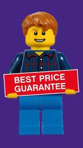 Escape the cold this week for £8 per person at LEGOLAND® Discovery Centre Manchester!