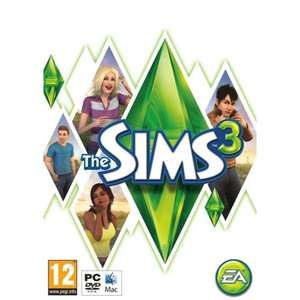 The Sims 3 (PC) £7.50 @ Steam