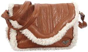 Roxy Women's Fur Handbag was £35 now £16.80 Delivered at Amazon (currently on Roxy Official site)