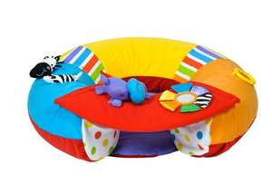 Red kite sit me up baby zoo £15.00 new in Asda baby event!